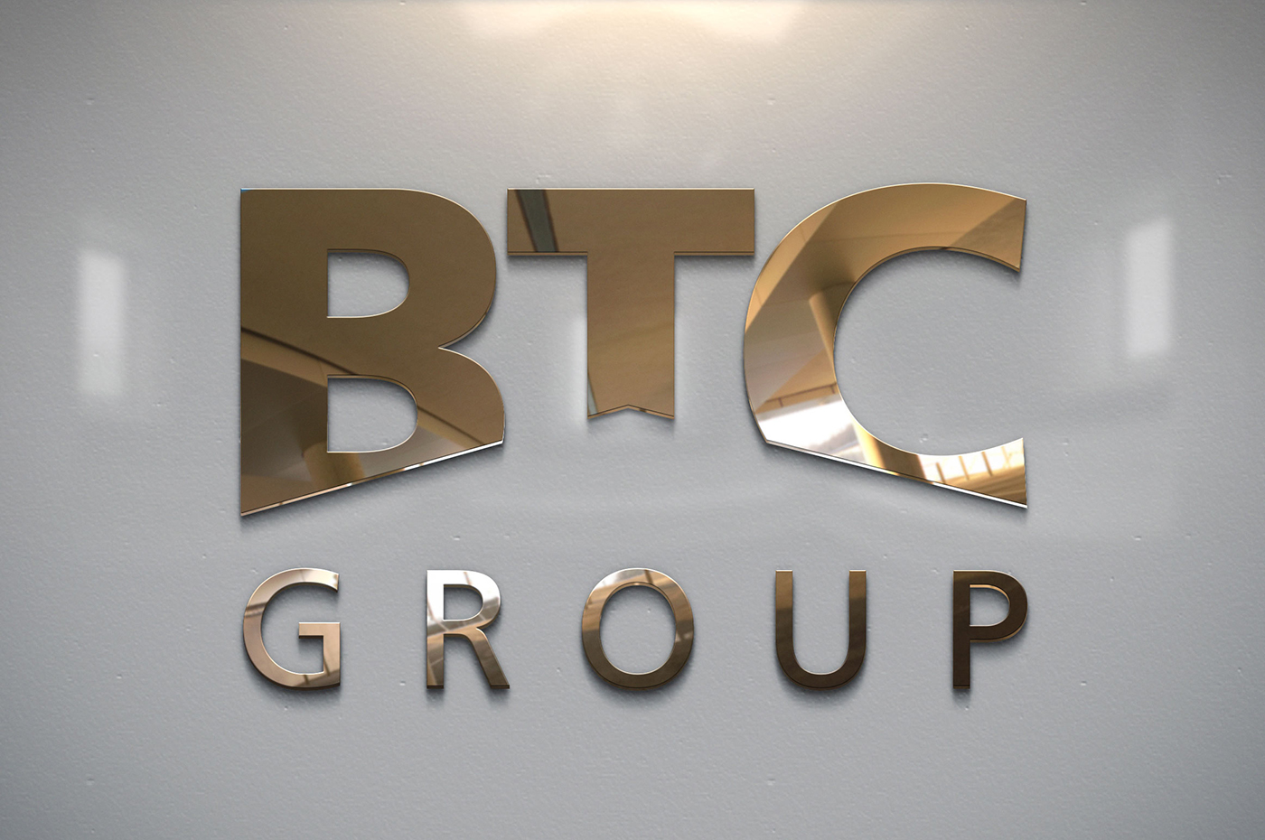 BTC Group - Logo